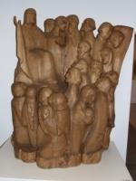 Die Bergpredigt (Ulme, 1963)