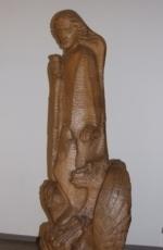 St. Michael (Ulme, 1954).