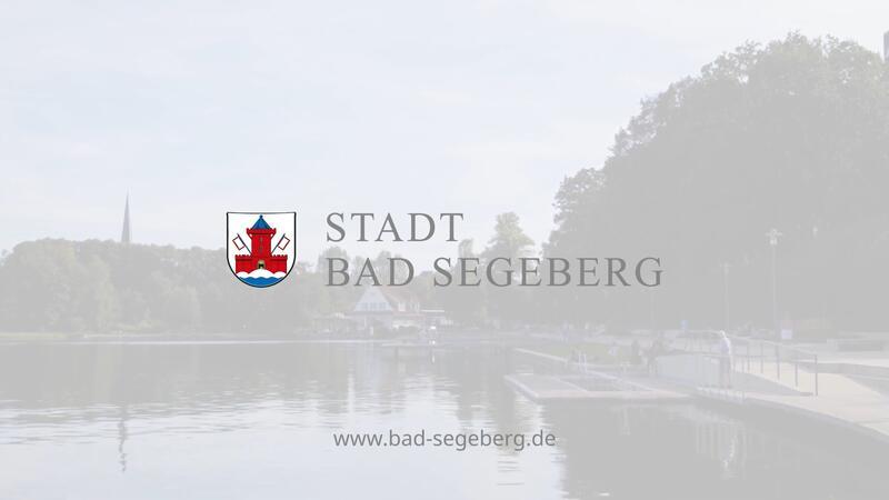 Imagefilm Bad Segeberg 2016