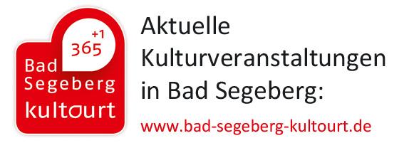 Externer Link: Bad Segeberg Kulturveranstaltungen