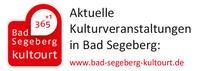 Externer Link: Bild vergrößern: Bad Segeberg KultourtBad Segeberg Kultourt